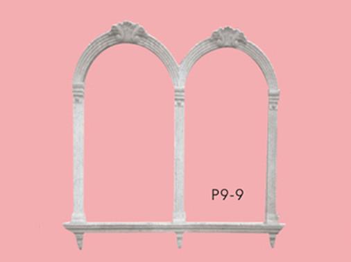 门窗套P9-9