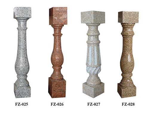 花瓶柱FZ-025/FZ-026/FZ-027