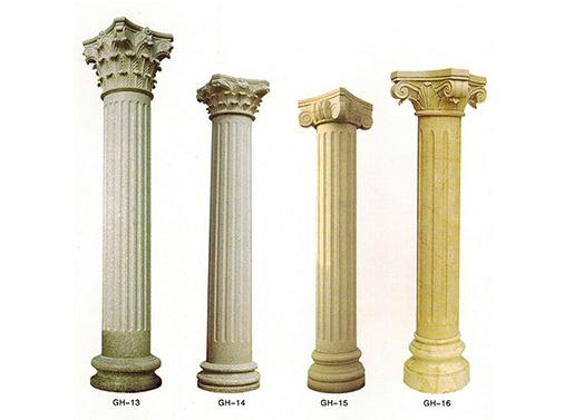 罗马柱图1