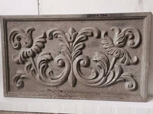 仿古建筑装饰构件图3