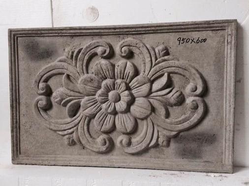 仿古建筑装饰构件图2