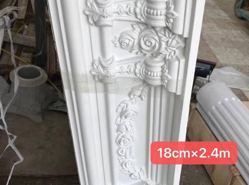 石膏制品图3